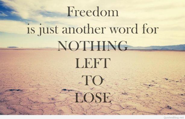 freedom 1