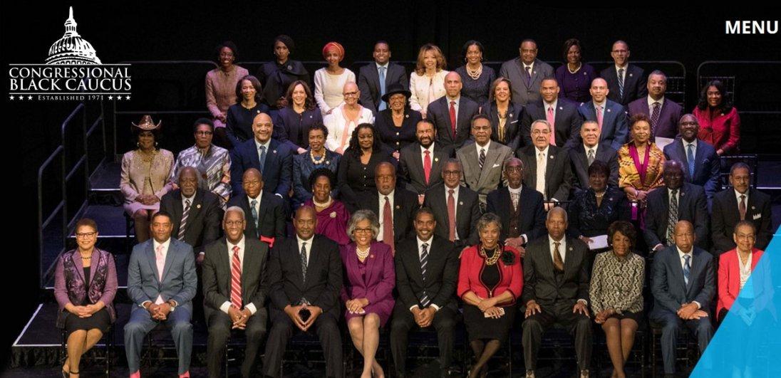 CBC 2019 116th Congress