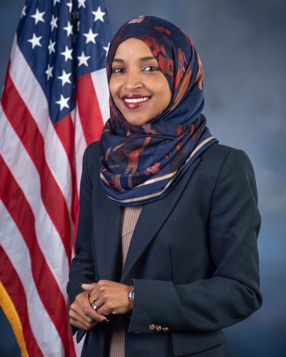 Ilhan_Omar,_official_portrait,_116th_Congress