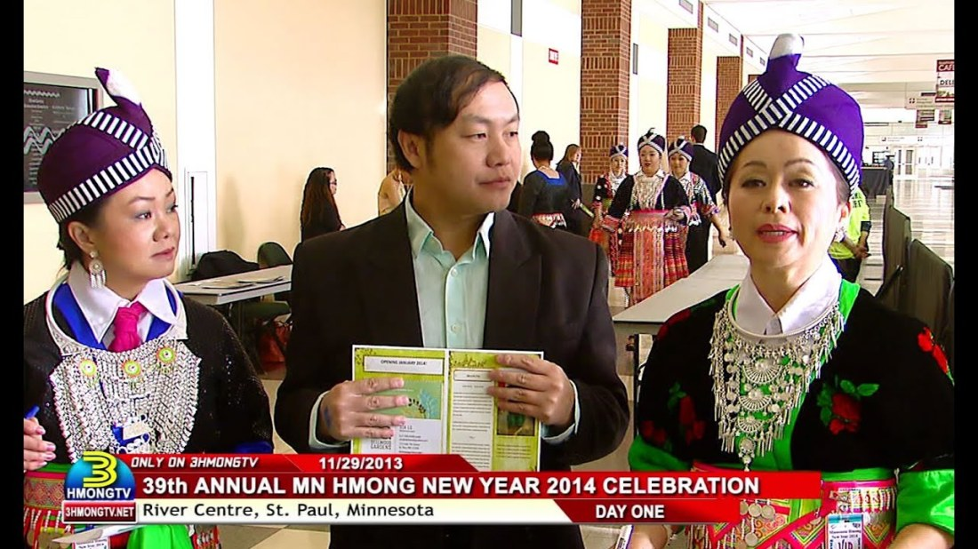 hmong minnesota